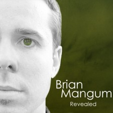 "Brian Mangum ""Revealed"" CD"